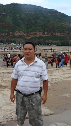 汉王旅游风景区