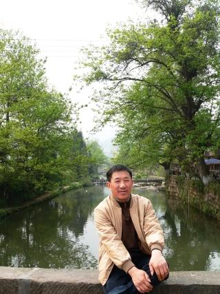 鹤山农场董永忠