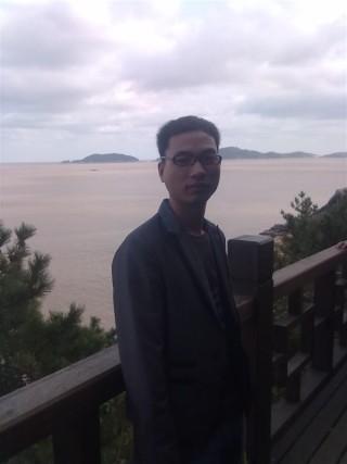 盖州太平庄杨木沟风景