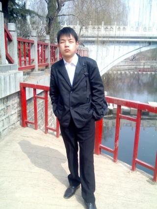 爱吴玉林照片