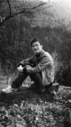 江西宜春华林寨风景区