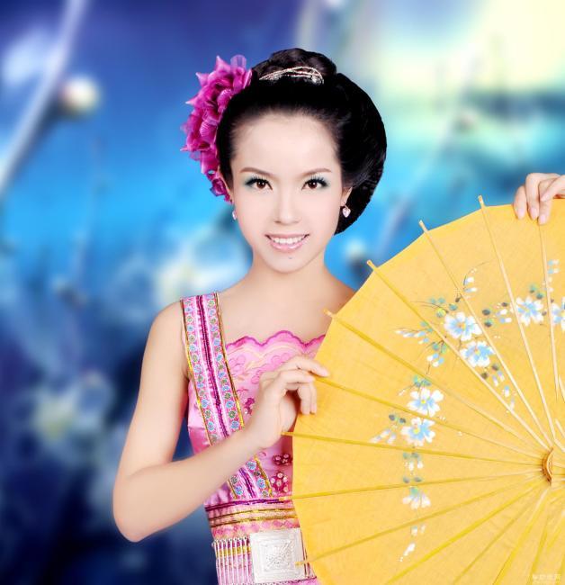 云南西双版纳傣族自治州景洪征婚相亲交友找西双版纳.
