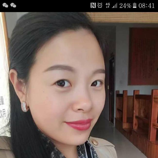 周周资料照片_广东佛山征婚交友_珍爱网