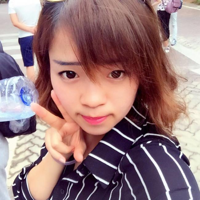 xinGxinG照片