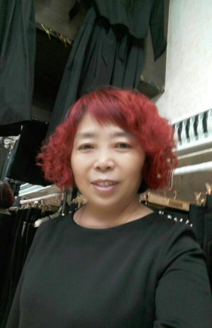 映山红照片