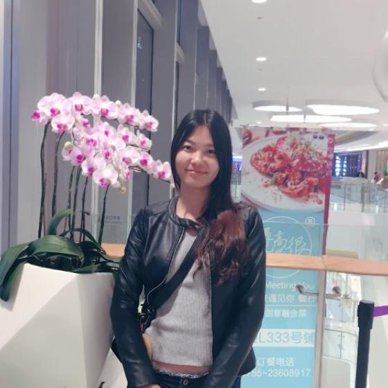 Jiangbaby照片