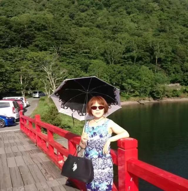 美幸子照片