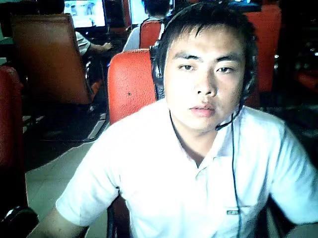 杨小刚照片