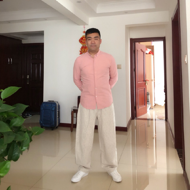 太原王先生照片