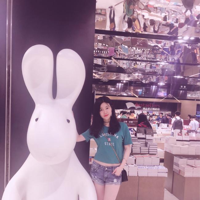 Alice照片