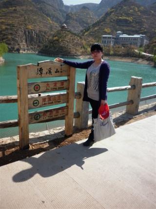 延吉市海澜湖风景区